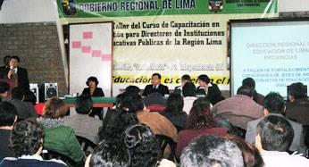 Fortalecen en gestión pedagógica a especialistas en II taller regional pedagógico