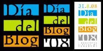 Día del Blog 2008