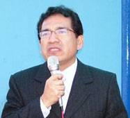 Doctor Francisco Chunga