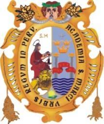 Comisión Central de Admisión de la Universidad San Marcos convoca a conferencia de prensa