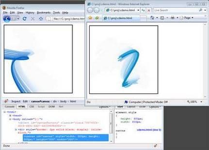 Mozilla desarrolla plugin para Internet Explorer