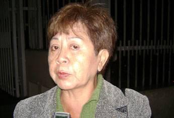 Nelly Tang Sánchez
