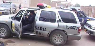 Policia de Huaral