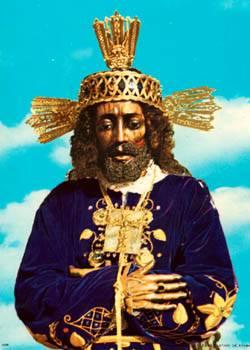 El Señor Cautivo de Ayabaca