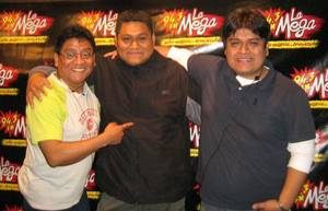 William Enrique,Martin Mora (Richie Martin)