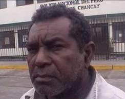 José Santa Cruz Chofer