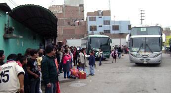 Quince años brindando servicio en la provincia de Huaral