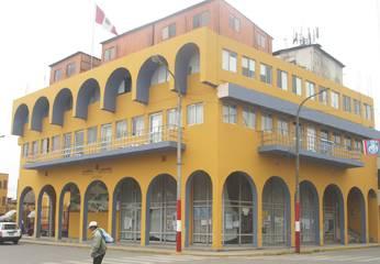 Municipalidada Provincial de Huaral