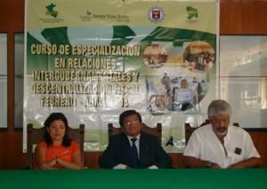 En esta congregacion re reuniran los añcañdes de todas las provincias y distritos de todo el Peru.
