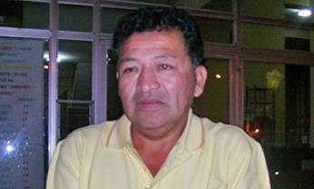Alejandro Sisa Gutiérrez representante de Atlantic Park