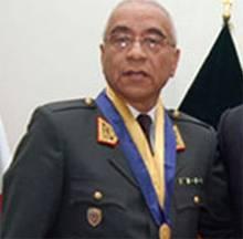 Huaralino Mauro Walter Remicio Maguiño