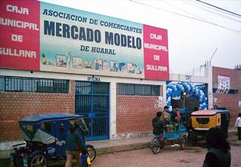 Resultado de imagen para INCAUTAN CELULARES EN MERCADO GARAY DE HUARAL