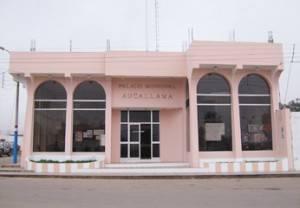 Municipio de Aucallama