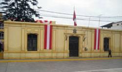 Foto archivo: Museo de Chancay
