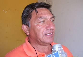 Elías Zorrilla Flores