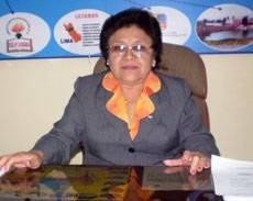 Lic. Rosa Guerrero Millones