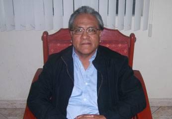 Ing. Ricardo Chavarria