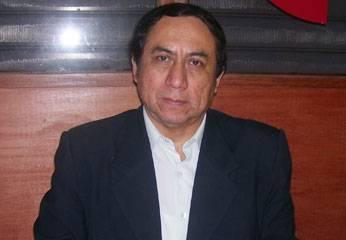Ing. Julio Sánchez  Mena