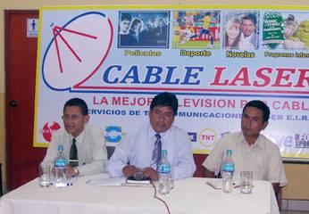 Cable Láse Huaral