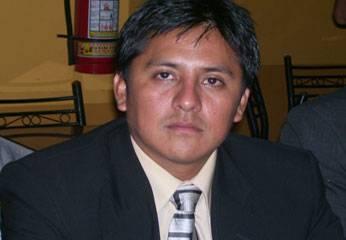 Dr. William Saldivar Murillo