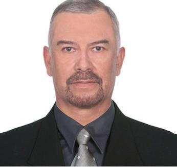 Cesar Ortiz Anderson Presidente APROSEC especialista en Seguridad Ciuadana