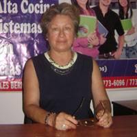 Luisa Villanueva, coordinadora académica - Huaral.