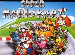 Super Mario Kart, el videojuego más importante de la historia