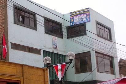Donde será la nueva comisaría de Huaral