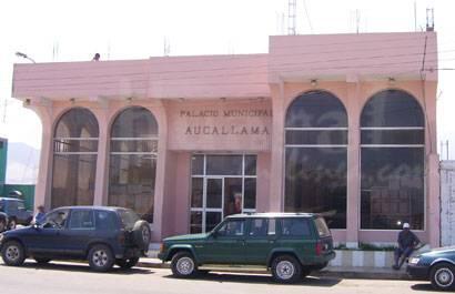 Municipalidad de Aucallama.