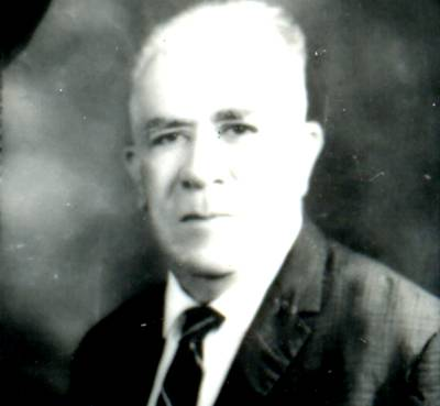 Huaral… esta olvidando al maestro Jorge Ortiz