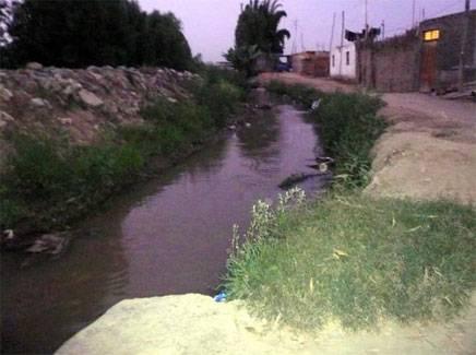 Proyecto  es financiado por el Gobierno Regional de Lima y Junta de Usuarios del Valle Huaral Chancay.