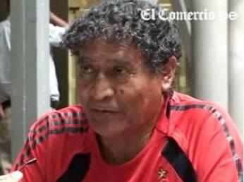 """Pedrito Ruiz le tenía miedo a viajar en avión: """"Sé lo que se siente Paolo"""""""