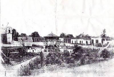 Distrito de Aucallama