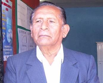 Alcalde del distrito de Atavillos Bajos