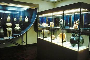 ¿Los museos para la armonía social?