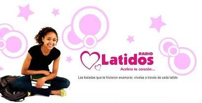 Radio Latidos en Linea