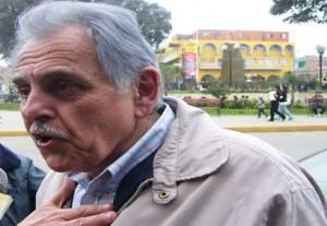 Mufarech se defiende de tacha interpuesta contra su candidatura.