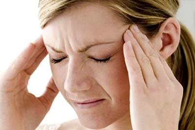 Dolor de cabeza??