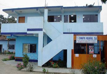 Pobladores de Huando se irían a una movilización contra EMAPA.