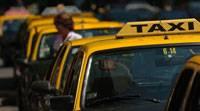 Que  el tomar un taxi no se convierta en riesgoso.