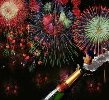Festejemos este año nuevo 2011… pero con seguridad