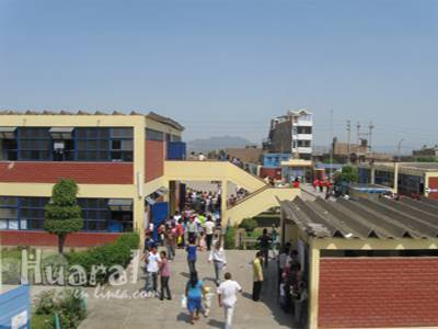 Odpe Huaral capacitará este domingo a más de 4 mil miembros de mesa
