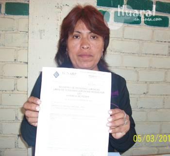 Dirigente del Sutep Huaral cuestionó cobro ilegal que hizo funcionario de la Municipalidad