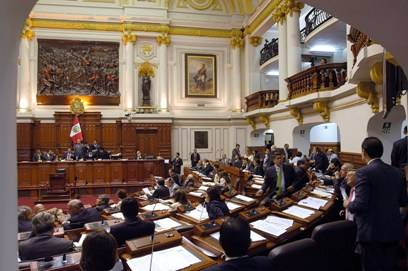 Congreso aprueba ley que aumenta requisitos para solicitar revocatoria
