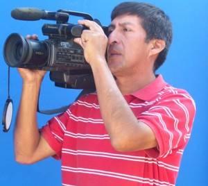 Asaltan y agreden a camarógrafo de Astral Televison de Huaral.