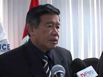 Vicepresidente de la ANGR, Nelson Chui, dice que apoyarán trabajo articulado con el Gobierno