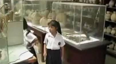 Museo de Huando se encuentra en deplorable estado