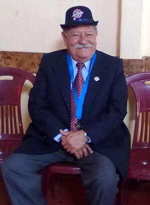 Falleció nuestro amigo Anibal Morales Zampa