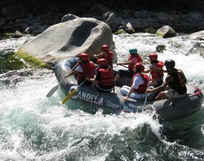 Región Lima promociona rutas turísticas a Canta y Cañete.