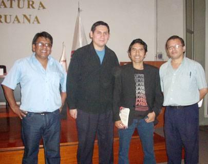 Julián Rodríguez obtiene premio nacional con su novela  El sabor del Primer Beso.